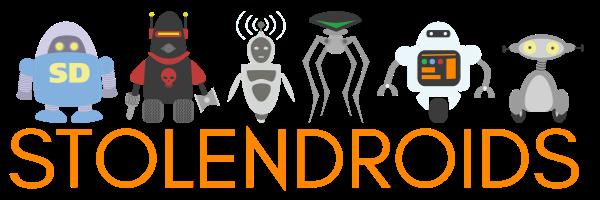 Stolendroids logo